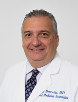 Photo of John K. Menoutis, M.D.