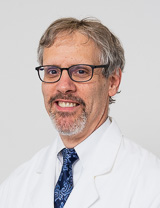 Photo of Michael P. Steinberg, M.D.