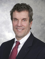Photo of Daniel R. Brockett, Ph.D.
