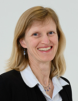 Photo of Julie  Robison, Ph.D.