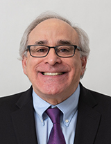 Photo of Justin D. Radolf, M.D.