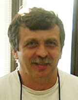 Photo of Vladimir I. Rodionov, Ph.D.