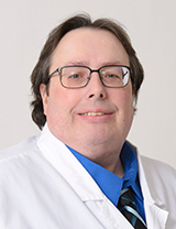 Photo of Mark J. Kane, M.D.