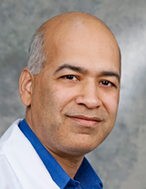 Photo of Dharamainder  Choudhary, Ph.D.