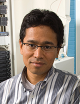 Photo of David  Han, Ph.D.