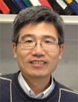 Photo of Guo-Hua  Fong, Ph.D.