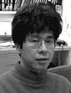 Photo of Kazuya  Machida, M.D., Ph.D.