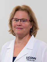 Photo of Elizabeth A. Appel, M.D.