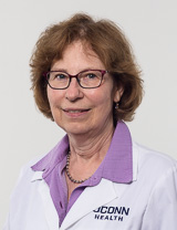 Photo of Nina H. Carley, M.D.