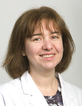 Photo of Elena  Nazarova, D.M.D., Ph.D.