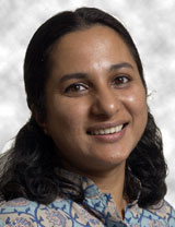 Photo of Aruna S. Ramanan, M.D.
