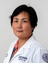 Photo of Liping  Xiao, M.D., Ph.D.