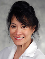 Photo of Tina S. Liang, D.M.D.