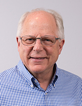 Photo of Richard E. Mains, Ph.D.