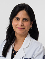 Photo of Pooja  Luthra, M.D.