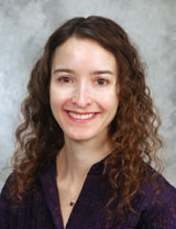 Photo of Sheila M. Alessi, Ph.D.