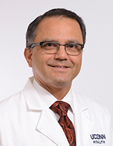 Photo of Santhanam  Lakshminarayanan, M.D.