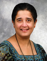 Photo of Poornima Upendra Hegde, M.D.