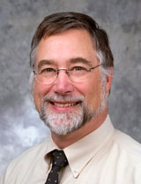 Photo of Daniel F. Connor, M.D.