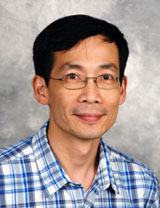 Photo of Yuanhao James  Li, Ph.D.