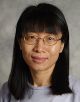 Photo of Lixia  Yue, Ph.D.