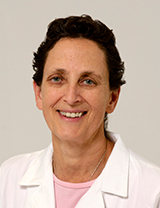 Photo of Susan H. Tannenbaum, M.D.