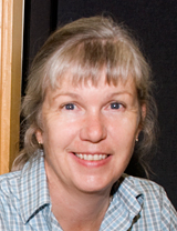 Photo of Linda S. Cauley, Ph.D.
