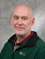 Photo of Jeffrey C. Hoch, Ph.D.