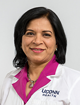 Photo of Faryal S. Mirza, M.D.