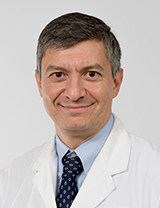 Photo of Steven V. Angus, M.D.