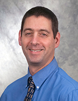 Photo of Michael  Blechner, M.D.