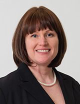 Photo of Carla J. Rash, Ph.D.