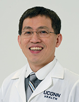 Photo of Jatupol  Kositsawat, M.D., D.M.Sc., M.P.H.