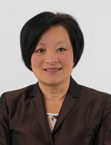Photo of Zhao Helen Wu, Ph.D.