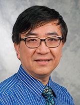Photo of Haklai P. Lau, M.D.