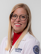 Photo of Jessica R. Meyer, Ph.D.