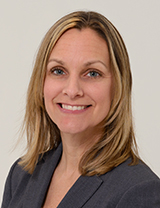 Photo of Lisa C. Barry, Ph.D., M.P.H.