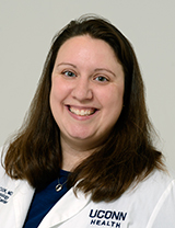Photo of Karen  Hook, M.D.