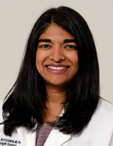 Photo of Christina E. Stevenson, M.D., F.A.C.S.