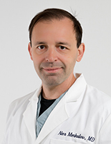 Photo of Alex  Merkulov, M.D.