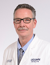 Photo of David W. McFadden, M.D., M.B.A., FACS