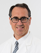 Photo of Abner S. Gershon, M.D.