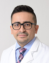Photo of Marco R. Molina, M.D.