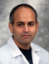 Photo of Aseem  Vashist, M.D.