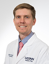 Photo of Justin J. Finch, M.D.
