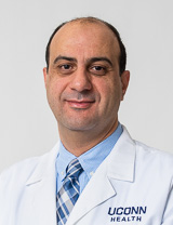 Photo of Yazeed S. Maghaydah, M.D.