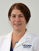 Photo of Kirsten L. Ek, M.D.