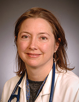 Photo of Fonda M. Gravino, M.D.