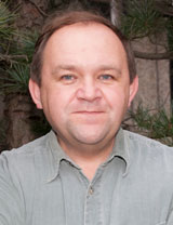Photo of Andrei E. Medvedev, Ph.D.