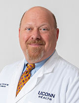 Photo of Adam Eugene Perrin, M.D.